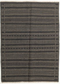 Kilim Tappeto 145X198 Orientale Tessuto A Mano (Lana, Persia/Iran)