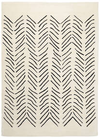 Scandic Lines - 2018 Rug 200X300 Modern Beige/Black (Wool, India)