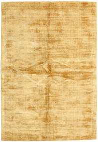 Tribeca - Drugi Gatunek Dywan 160X230 Nowoczesny Ciemnobeżowy/Żółty ( Indie)