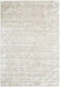 Crystal - Sølvvit Teppe 160X230 Moderne Beige/Mørk Beige ( India)