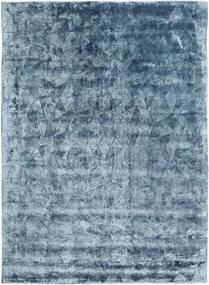 Crystal - Steel Blue Χαλι 210X290 Σύγχρονα Σκούρο Μπλε/Ανοικτό Μπλε/Μπλε ( Ινδικά)