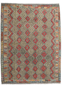 Alfombra Kilim Afghan Old style ABCZC394
