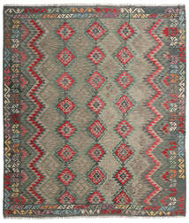 Alfombra Kilim Afghan Old style ABCZC393