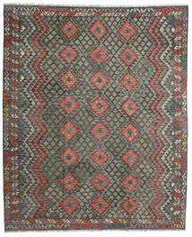 Tapis Kilim Afghan Old style ABCZC384