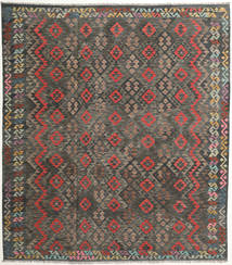 Tappeto Kilim Afghan Old style ABCZC381