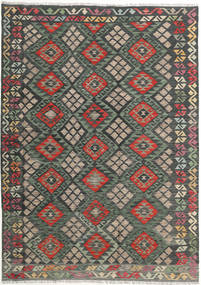 Alfombra Kilim Afghan Old style ABCZC379
