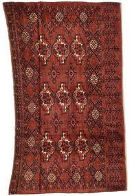 Afghan Khal Mohammadi Rug 99X174 Authentic  Oriental Handknotted Dark Red/Dark Brown (Wool, Afghanistan)