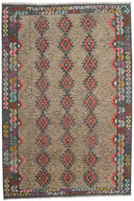 Tappeto Kilim Afghan Old style ABCZC256