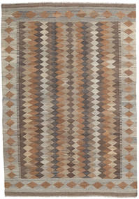 Tapis Kilim Afghan Old style ABCZC305