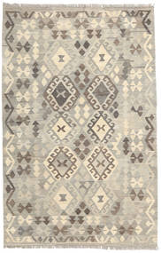 Tapis Kilim Afghan Old style ABCZC332
