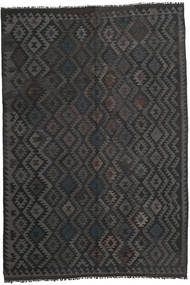 Tapis Kilim Afghan Old style ABCZC21