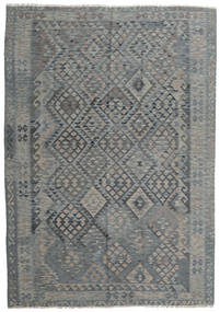 Tapis Kilim Afghan Old style ABCZC48