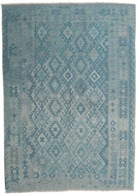 Tappeto Kilim Afghan Old style ABCZC56