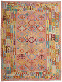Tapis Kilim Afghan Old style ABCZC207