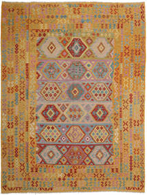 Tappeto Kilim Afghan Old style ABCZC209