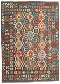 Koberec Kelim Afghán Old style ABCZC212