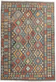 Koberec Kelim Afghán Old style ABCZC213