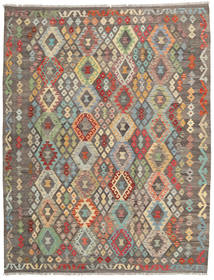 Kelim Afghan Old style-matto ABCZC251