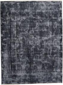 Βιντάζ Heritage Χαλι 286X384 Σύγχρονα Χειροποιητο Σκούρο Μπλε/Σκούρο Γκρι Μεγαλα (Μαλλί, Περσικά/Ιρανικά)