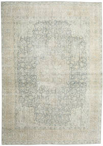 Vintage Heritage Rug 304X434 Authentic  Modern Handknotted Light Grey Large (Wool, Persia/Iran)