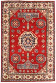 Kazak Matto 180X269 Itämainen Käsinsolmittu Ruoste/Vaaleanruskea (Villa, Pakistan)