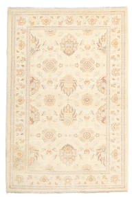 Ziegler Ariana Rug 116X176 Authentic  Oriental Handknotted Beige/Yellow (Wool, Afghanistan)