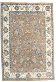 Ziegler Ariana Rug 165X241 Authentic  Oriental Handknotted Light Brown/Beige (Wool, Afghanistan)