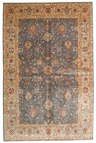 Ziegler Ariana Rug 177X269 Authentic  Oriental Handknotted Brown/Light Brown (Wool, Afghanistan)