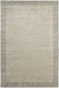 Handloom Frame - Greige Rug 200X300 Modern Light Grey (Wool, India)