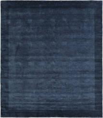 Handloom Frame - Dark Blue Rug 250X300 Modern Dark Blue/Blue Large (Wool, India)