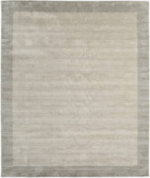 Handloom Frame - Greige Rug 250X300 Modern Light Grey Large (Wool, India)