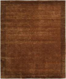 Handloom Frame - Brown Rug 250X300 Modern Brown Large (Wool, India)