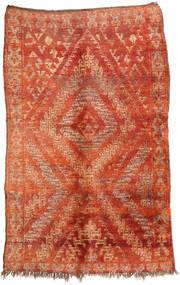 Tapis Berber Moroccan - Beni Ourain JOUA22