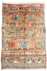 Alfombra Berber Moroccan - Beni Ourain JOUA24