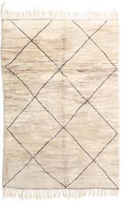 Berber Moroccan - Beni Ourain carpet JOUA1
