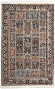 Nova Bakhtiari - Secondary Rug 200X300 Oriental Light Brown/Light Grey/Dark Brown ( Turkey)