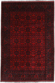 Afghan Khal Mohammadi tæppe ABCZD121