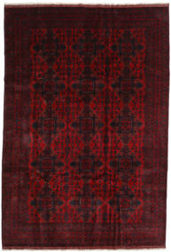 Afghan Khal Mohammadi carpet ABCZD119