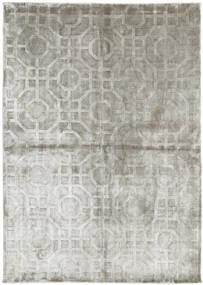 Viscose Modern rug LEK12