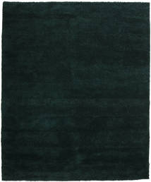 New York - Vert Foncé Tapis 250X300 Moderne Turquoise Foncé Grand (Laine, Inde)