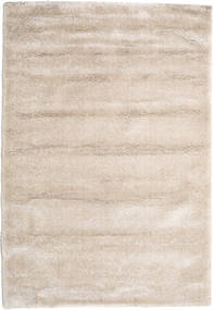 Shaggy Sadeh - Secondary Rug 200X300 Modern Light Brown/White/Creme ( Turkey)