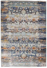 Torin - 二級品 絨毯 182X274 モダン 薄い灰色/濃いグレー ( トルコ)