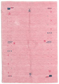 Gabbeh Loom - Secondary Rug 120X180 Modern Light Pink/Pink (Wool, India)