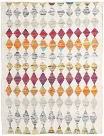 Kelim Moderni Matto 136X180 Moderni Käsinkudottu Tummanbeige/Beige (Villa, Intia)