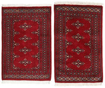 Pakistan Bokhara 2ply carpet RXZU45