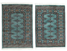 Pakistan Bokhara 2ply carpet RXZU102