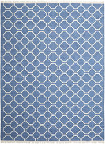 London - Blue/Off White Rug 300X400 Authentic  Modern Handwoven Blue/Beige Large (Wool, India)