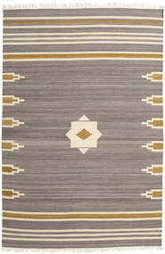 Tribal - Grey Rug 200X300 Authentic  Modern Handwoven Light Grey/Beige (Wool, India)