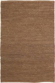 Soxbo - Barna Szőnyeg 170X240 Modern Kézi Szövésű Barna/Világosbarna ( India)