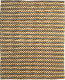 Sandnes Rug 240X300 Authentic  Modern Handknotted Brown/Light Brown (Wool, India)
